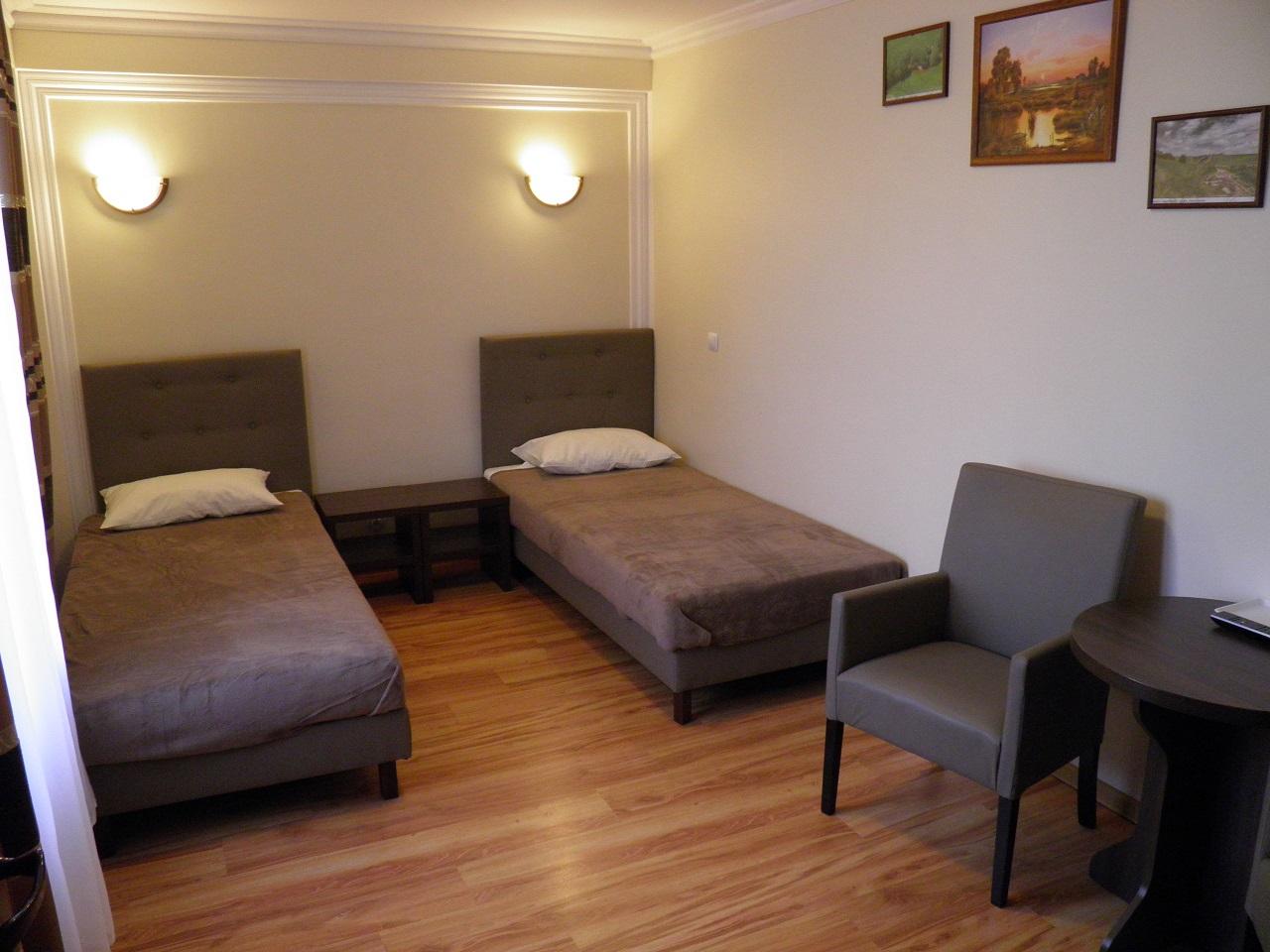 Pokój 2 osobowy
